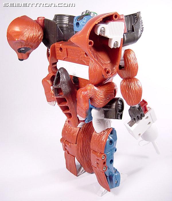 Transformers Beast Wars Neo Heinlad (Heinrad) (Image #34 of 57)