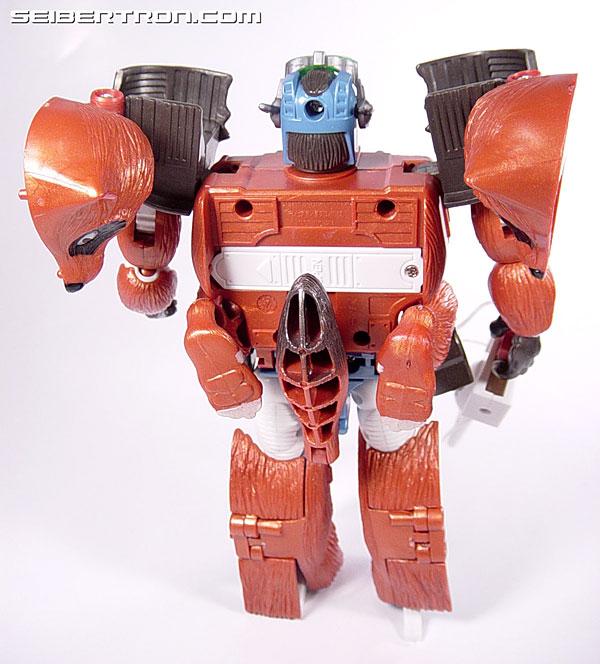 Transformers Beast Wars Neo Heinlad (Heinrad) (Image #35 of 57)