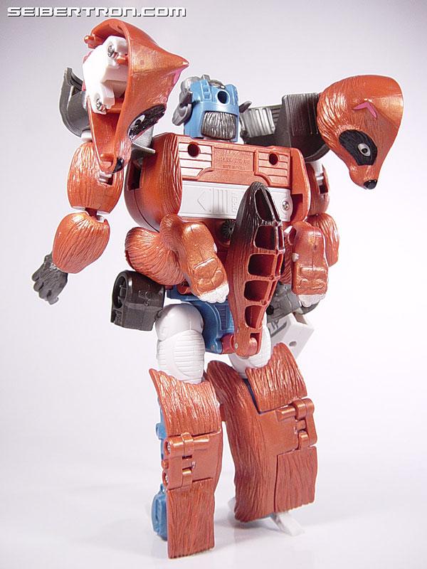 Transformers Beast Wars Neo Heinlad (Heinrad) (Image #36 of 57)