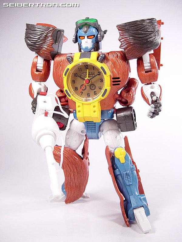 Transformers Beast Wars Neo Heinlad (Heinrad) (Image #39 of 57)