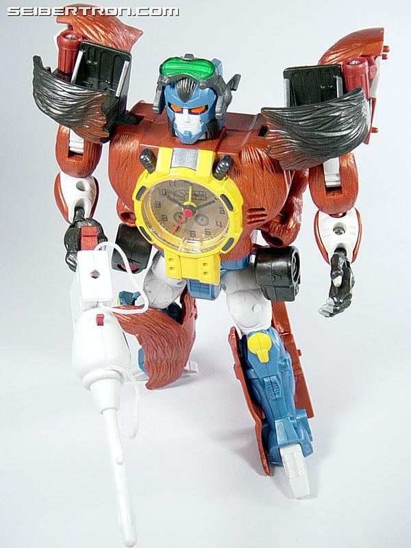 Transformers Beast Wars Neo Heinlad (Heinrad) (Image #40 of 57)