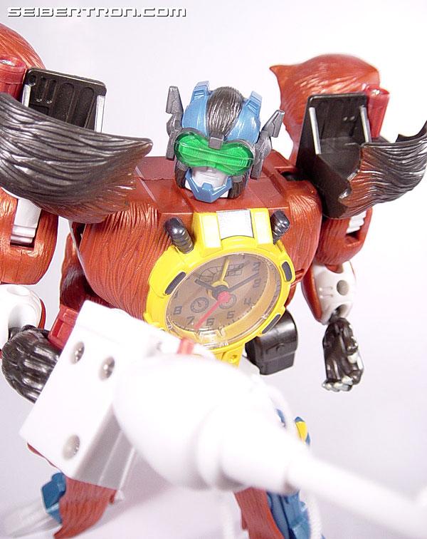 Transformers Beast Wars Neo Heinlad (Heinrad) (Image #43 of 57)