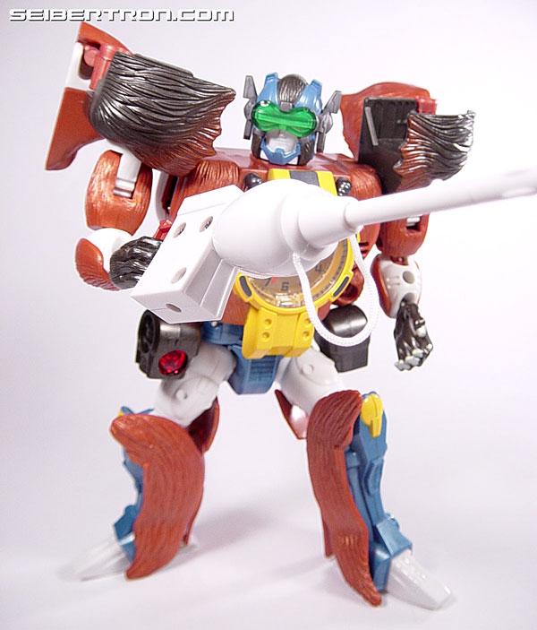 Transformers Beast Wars Neo Heinlad (Heinrad) (Image #44 of 57)