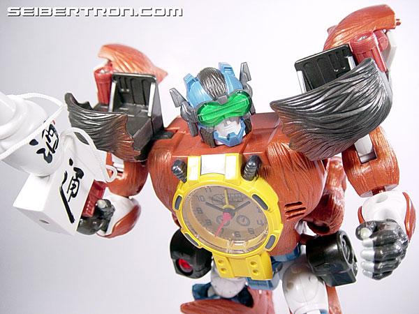 Transformers Beast Wars Neo Heinlad (Heinrad) (Image #45 of 57)