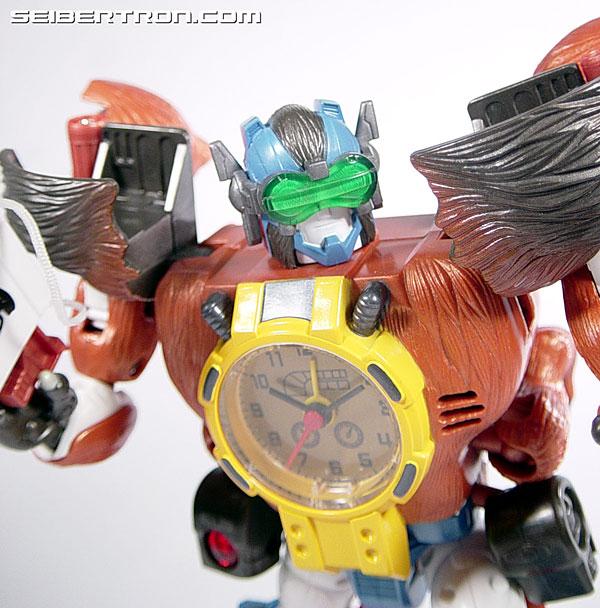 Transformers Beast Wars Neo Heinlad (Heinrad) (Image #47 of 57)