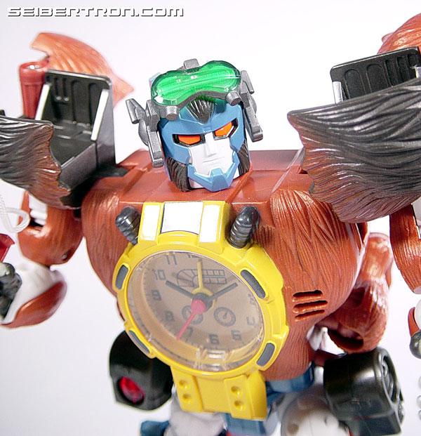 Transformers Beast Wars Neo Heinlad (Heinrad) (Image #48 of 57)
