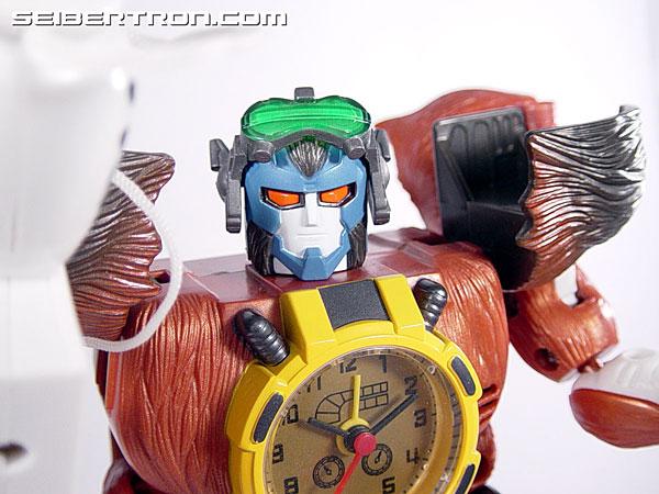 Transformers Beast Wars Neo Heinlad (Heinrad) (Image #49 of 57)