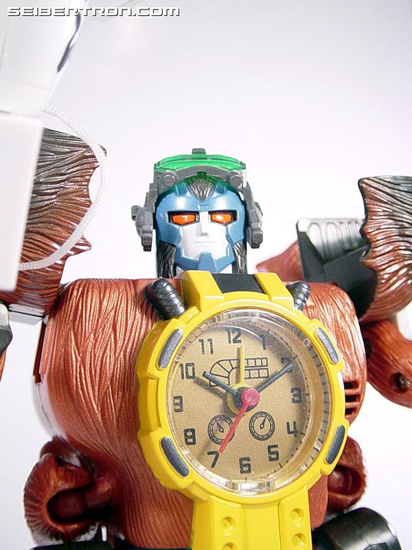 Transformers Beast Wars Neo Heinlad (Heinrad) (Image #50 of 57)