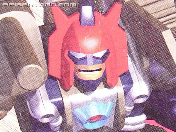 Transformers Beast Wars Neo Killerpunch (Image #4 of 112)