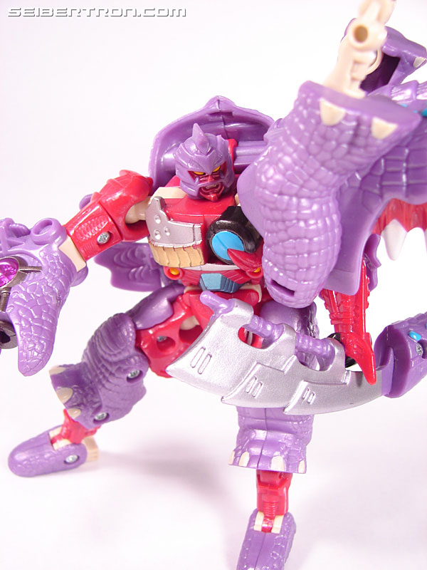 Transformers Beast Wars Neo Killerpunch (Image #100 of 112)