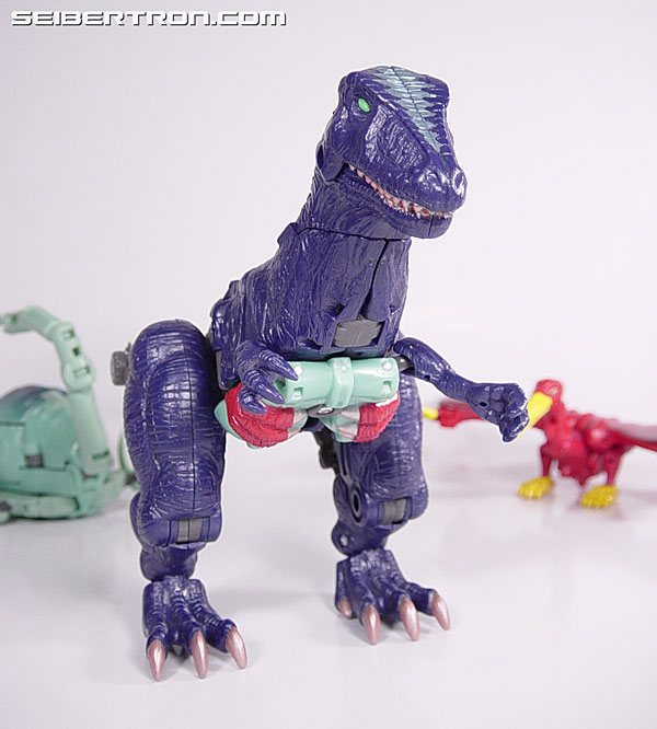 Transformers Beast Wars Neo Landsaur (Image #2 of 19)