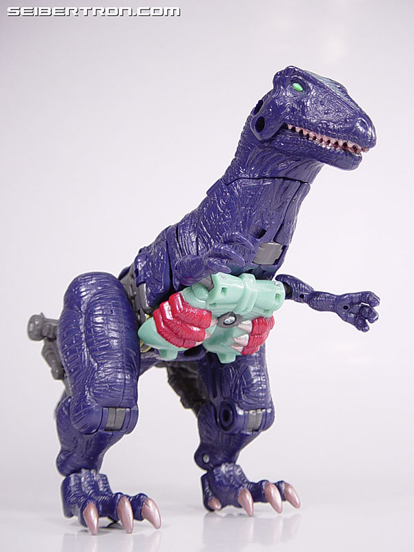 Transformers Beast Wars Neo Landsaur (Image #5 of 19)