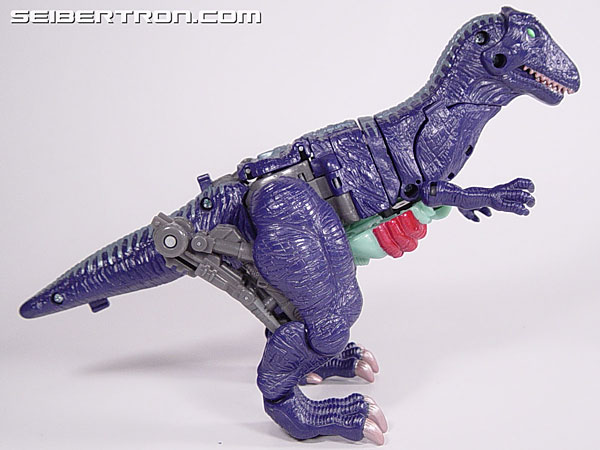 Transformers Beast Wars Neo Landsaur (Image #6 of 19)