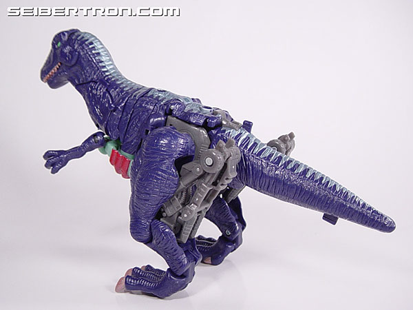 Transformers Beast Wars Neo Landsaur (Image #8 of 19)