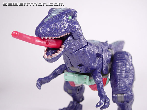 Transformers Beast Wars Neo Landsaur (Image #14 of 19)