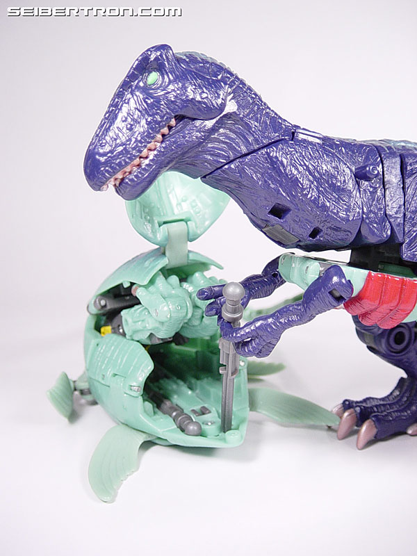 Transformers Beast Wars Neo Landsaur (Image #15 of 19)