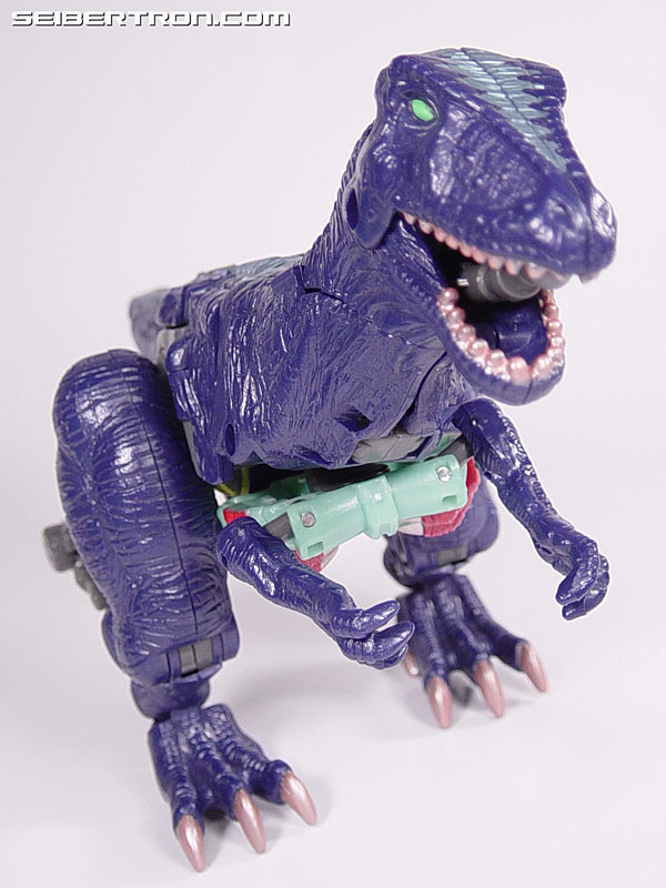 Transformers Beast Wars Neo Landsaur (Image #16 of 19)