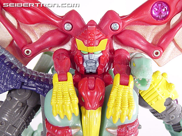Beast Wars Neo Magmatron gallery