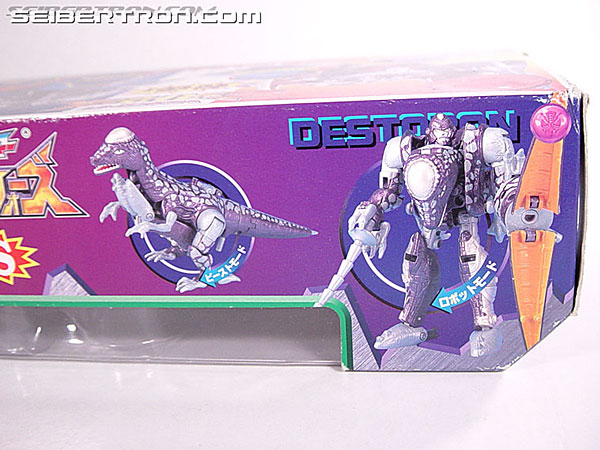 Transformers Beast Wars Neo Sharp Edge (Image #18 of 109)
