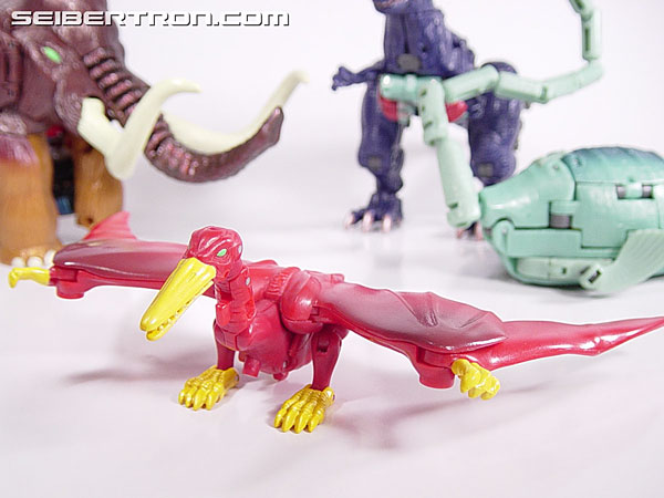 Transformers Beast Wars Neo Skysaur (Image #1 of 15)