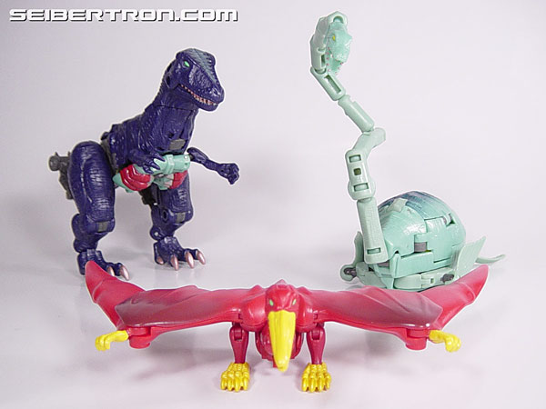 Transformers Beast Wars Neo Skysaur (Image #2 of 15)