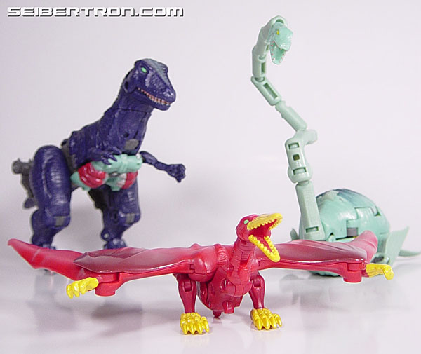 Transformers Beast Wars Neo Skysaur (Image #3 of 15)