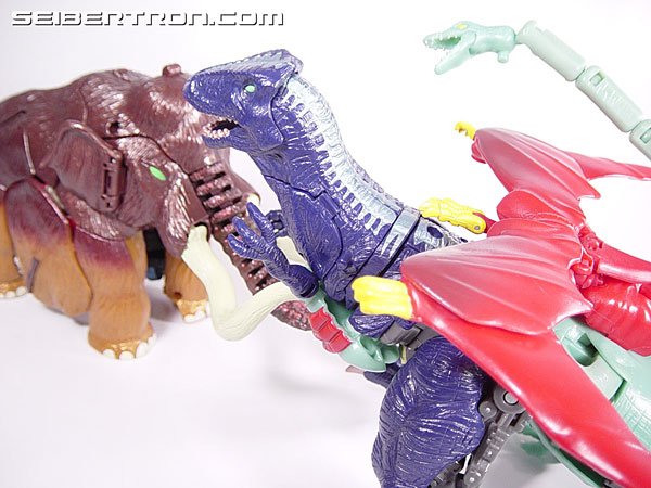 Transformers Beast Wars Neo Skysaur (Image #14 of 15)