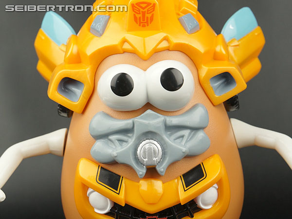 Mr. Potato Head Bumble Spud gallery