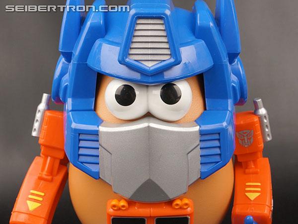 Mr. Potato Head Optimash Prime gallery