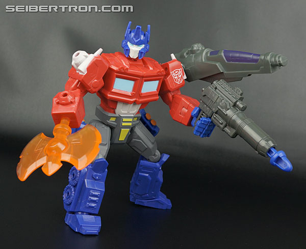 Transformers News: New Galleries: Hero Mashers Transformers Megatron, Optimus Prime, Starscream, Drift and more!