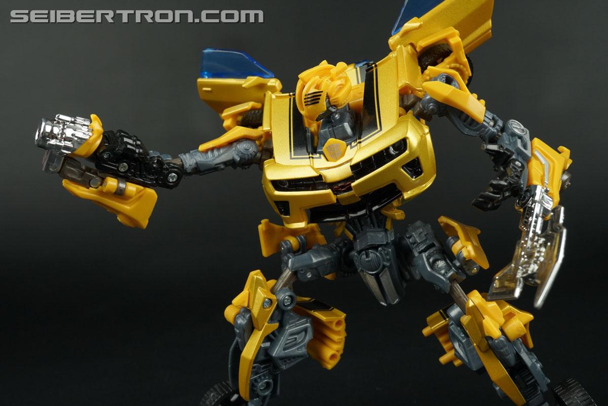 Transformers Takara Tomy: Movie Advanced Battle Blade Bumblebee (Image #77 of 111)