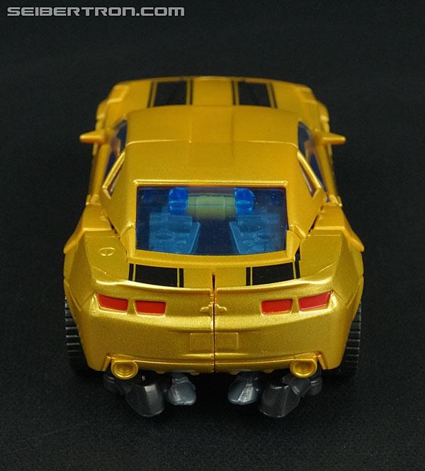 Transformers Takara Tomy: Movie Advanced Battle Blade Bumblebee (Image #23 of 111)