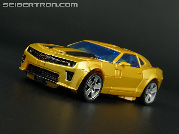 Transformers Takara Tomy: Movie Advanced Battle Blade Bumblebee (Image #27 of 111)