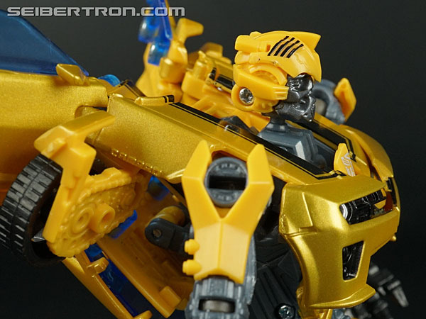 Transformers Takara Tomy: Movie Advanced Battle Blade Bumblebee (Image #49 of 111)