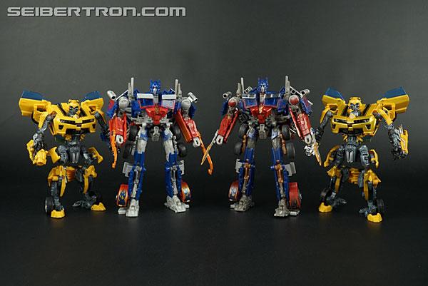 Transformers Takara Tomy: Movie Advanced Battle Blade Bumblebee (Image #111 of 111)