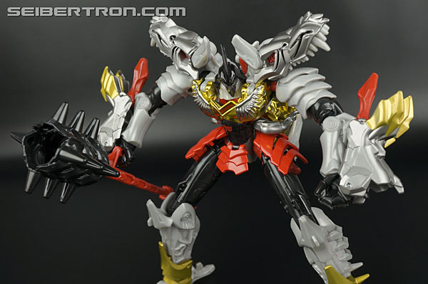 Transformers News: Top 5 Best Grimlock Transformers toys