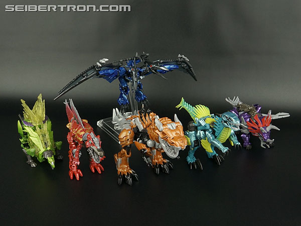 Transformers Takara Tomy: Movie Advanced Snarl (Image #47 of 154)