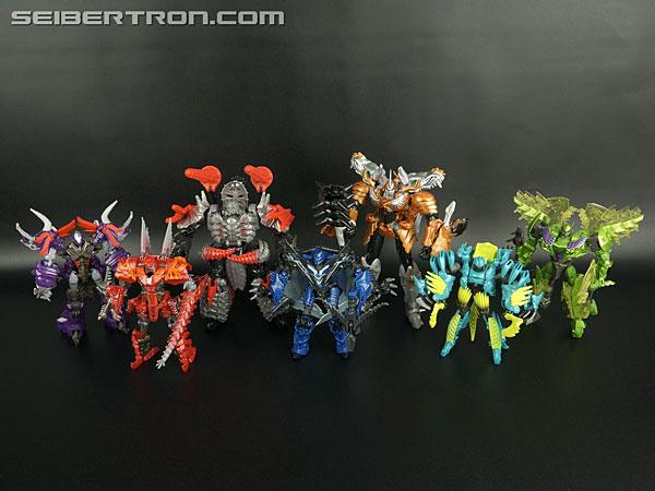 Transformers Takara Tomy: Movie Advanced Snarl (Image #154 of 154)