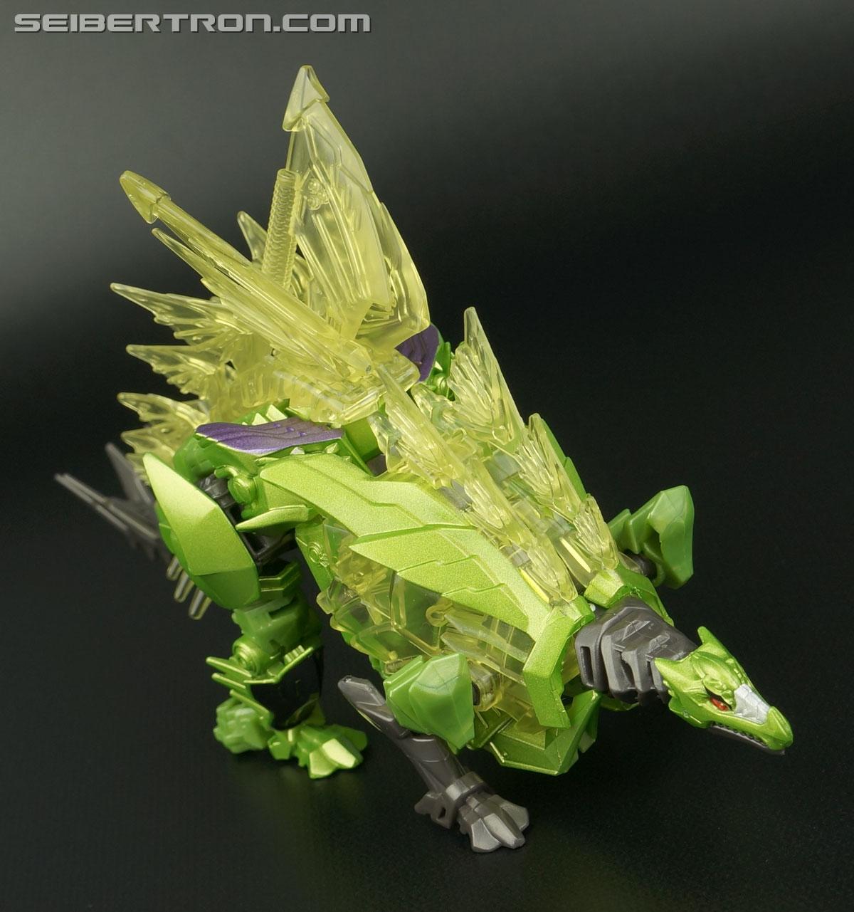 Transformers Takara Tomy: Movie Advanced Snarl (Image #23 of 154)