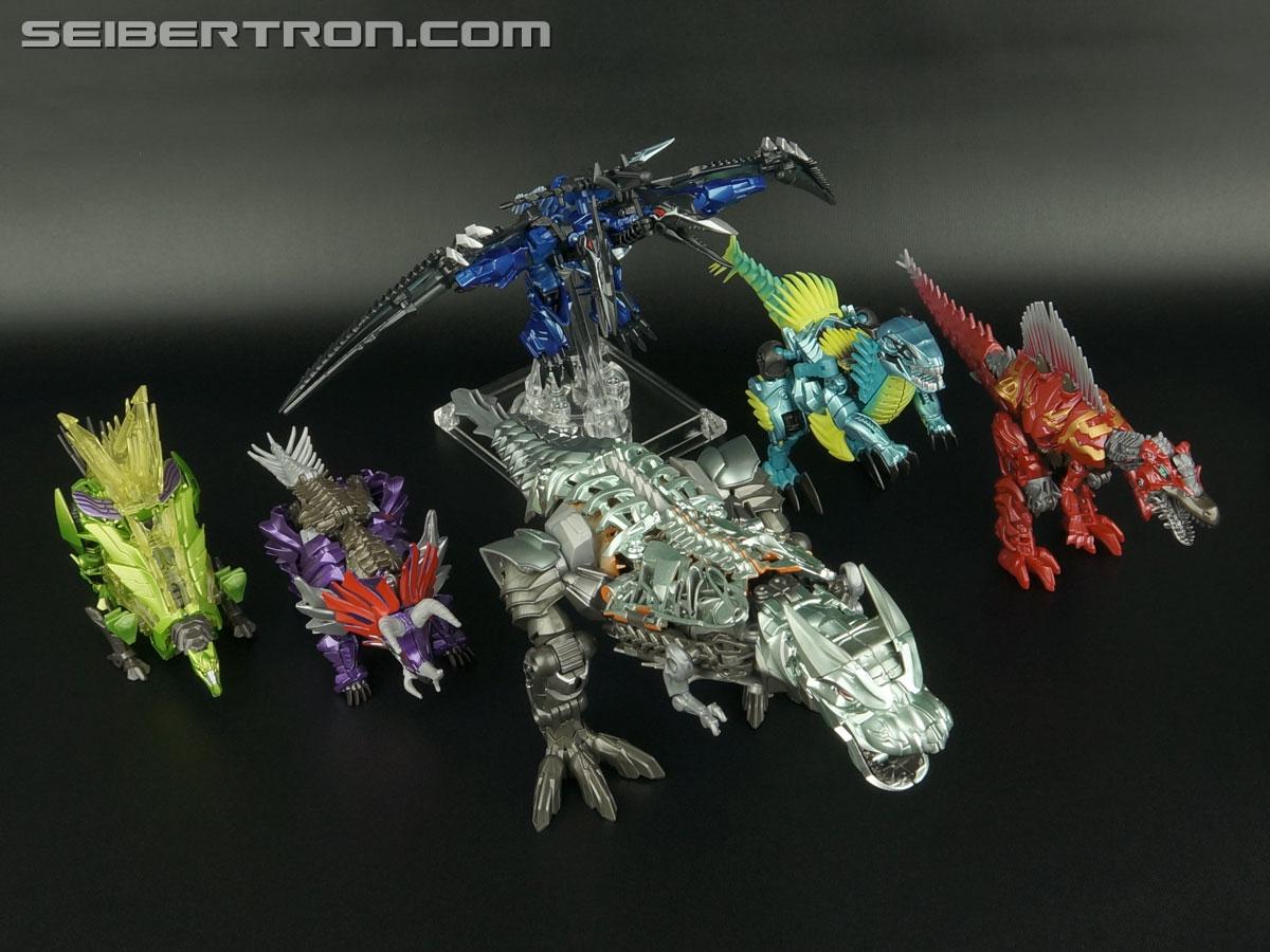 Transformers Takara Tomy: Movie Advanced Snarl (Image #53 of 154)
