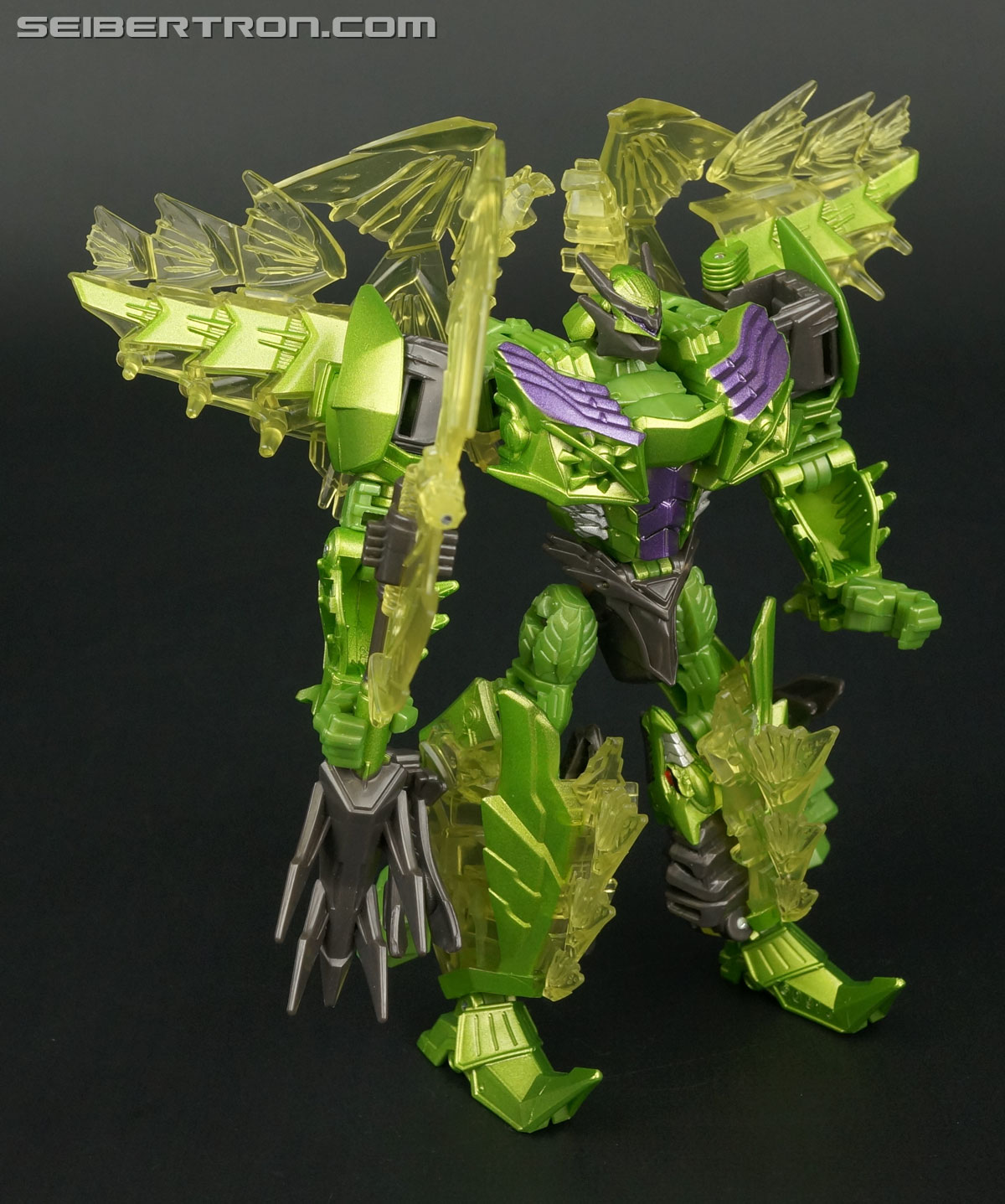 Transformers Takara Tomy: Movie Advanced Snarl (Image #76 of 154)