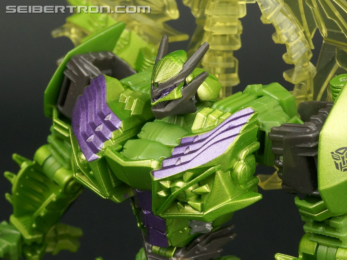 Transformers Takara Tomy: Movie Advanced Snarl (Image #90 of 154)