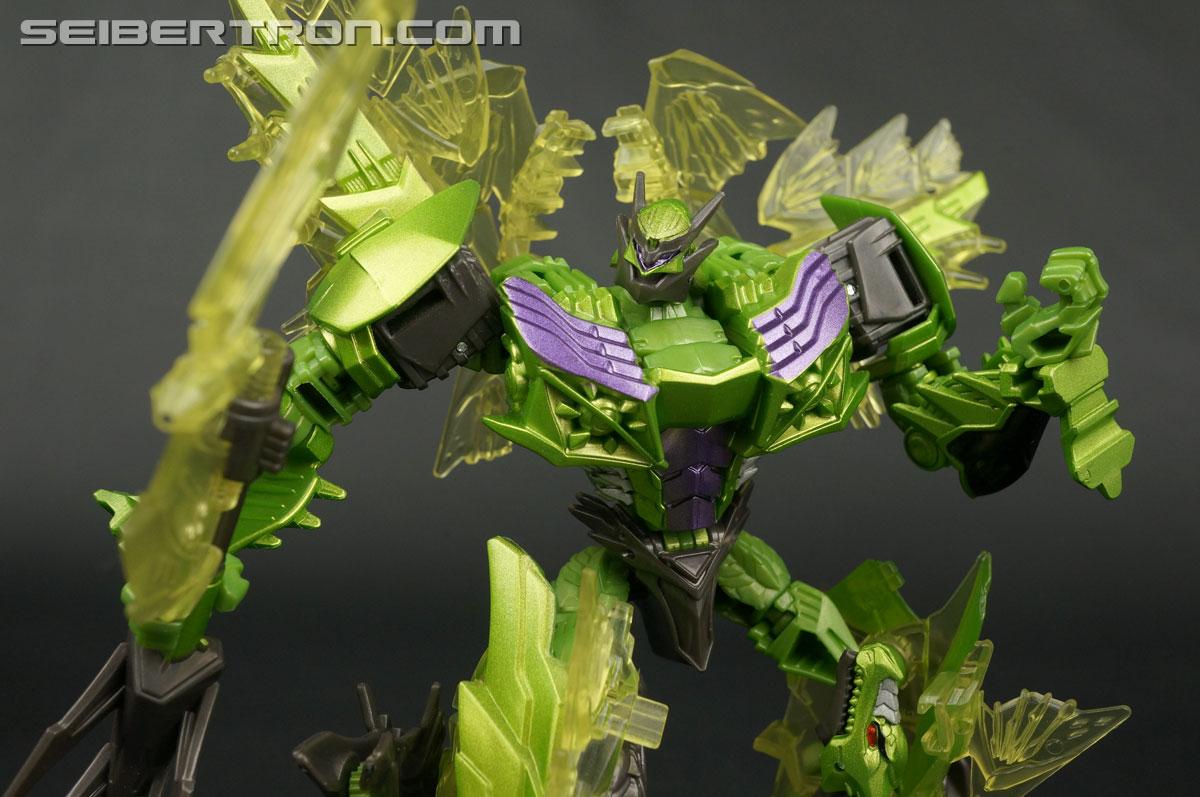 Transformers Takara Tomy: Movie Advanced Snarl (Image #107 of 154)