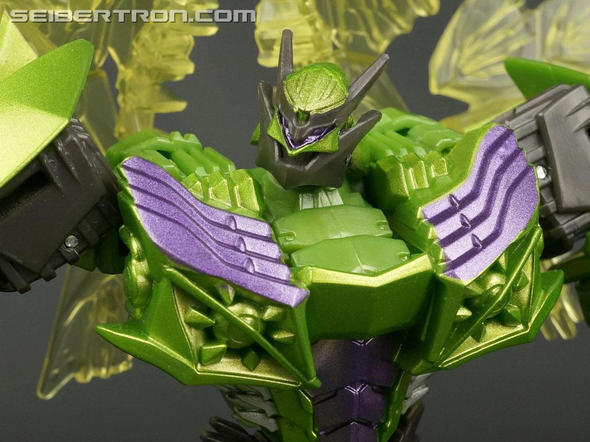 Transformers Takara Tomy: Movie Advanced Snarl (Image #108 of 154)
