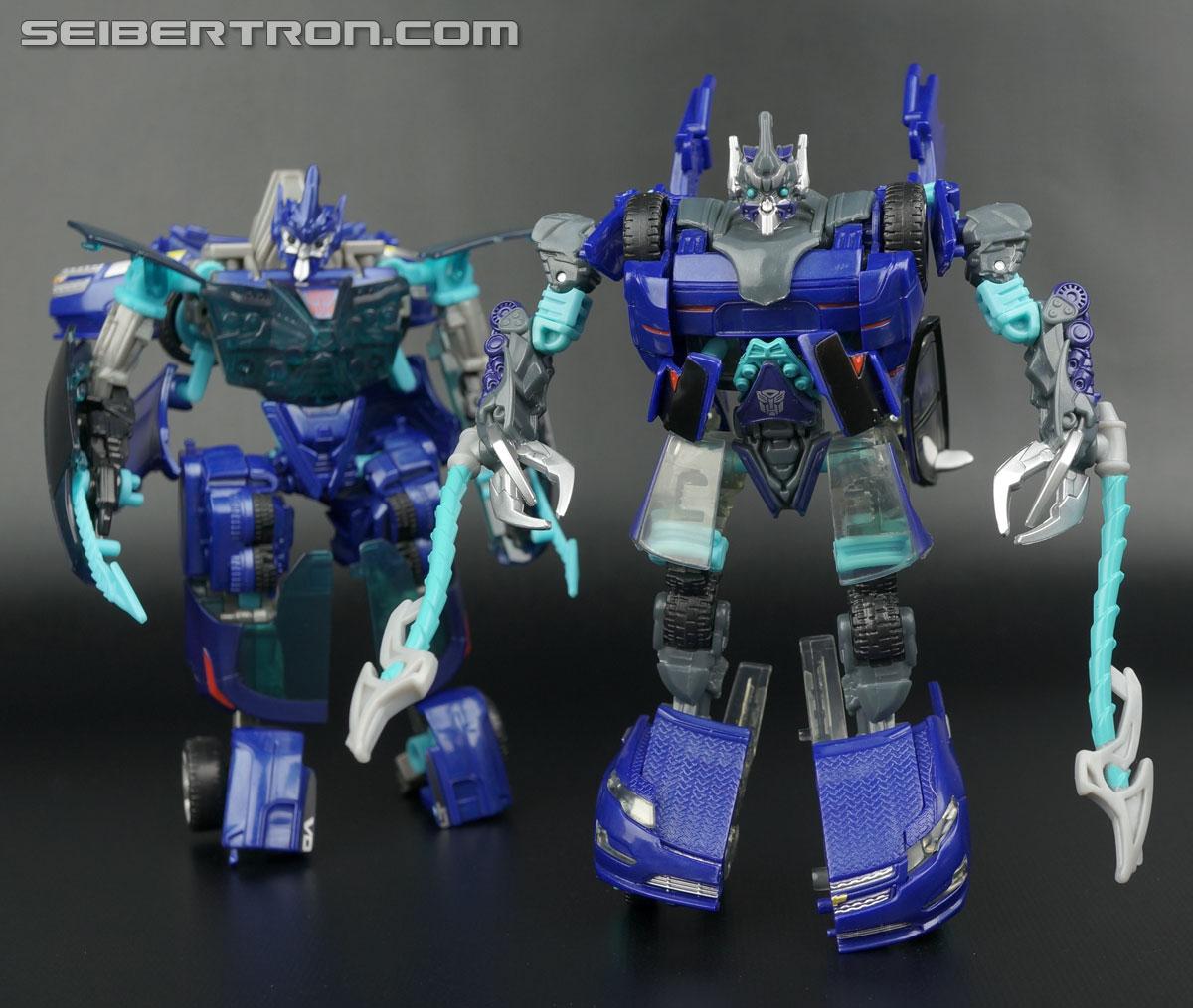 Transformers Takara Tomy: Movie Advanced Jolt (Image #109 of 118)