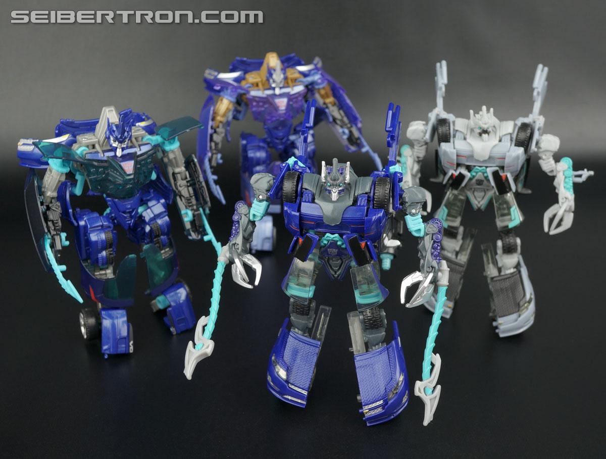 Transformers Takara Tomy: Movie Advanced Jolt (Image #113 of 118)