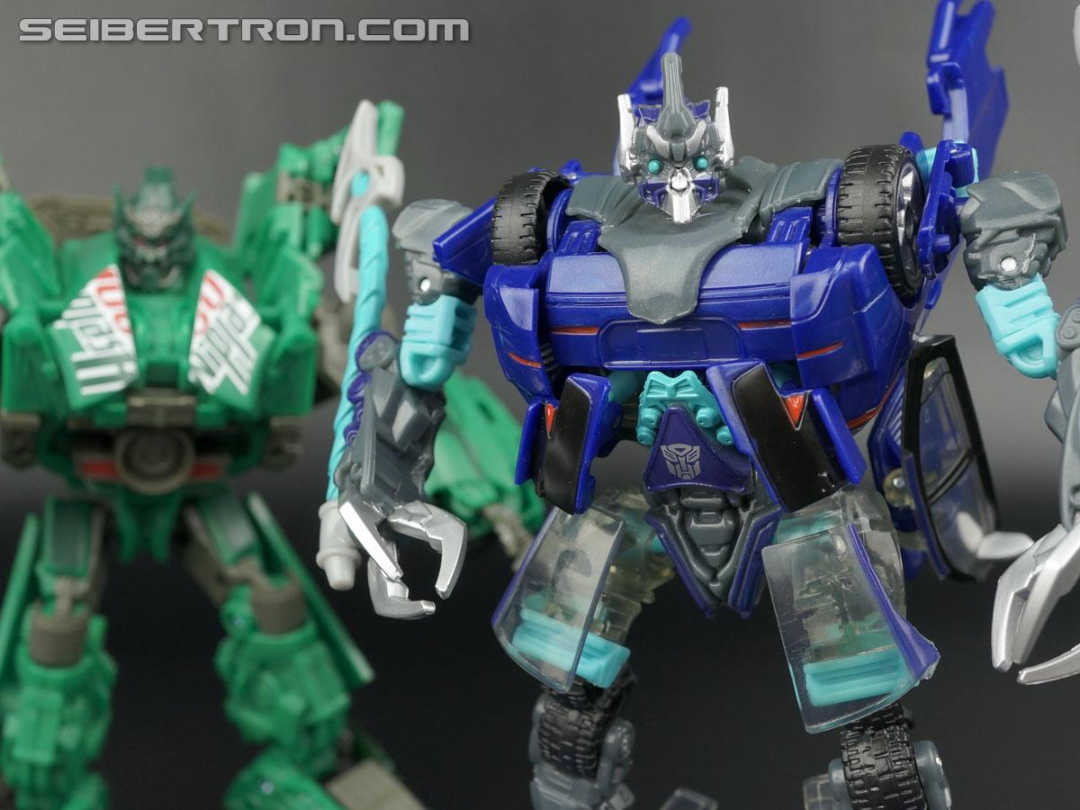 Transformers Takara Tomy: Movie Advanced Jolt (Image #118 of 118)