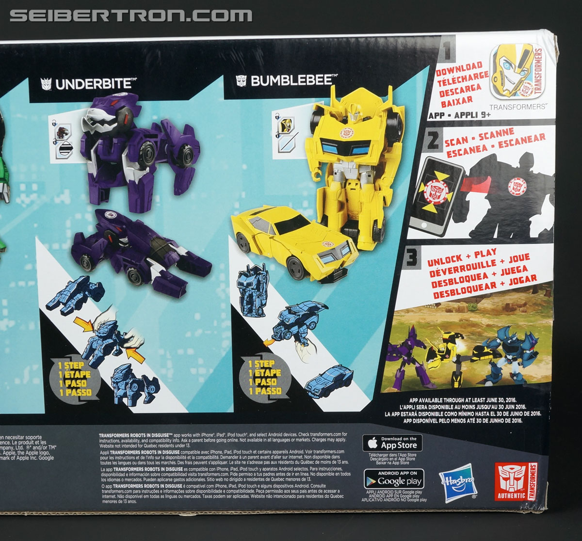 Transformers: Robots In Disguise Optimus Prime (Image #8 of 81)