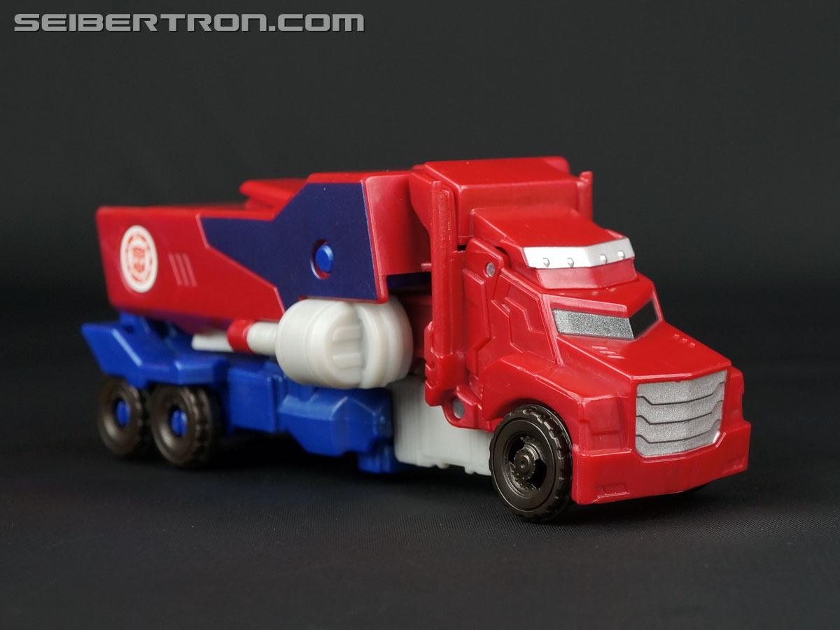 Transformers: Robots In Disguise Optimus Prime (Image #19 of 81)