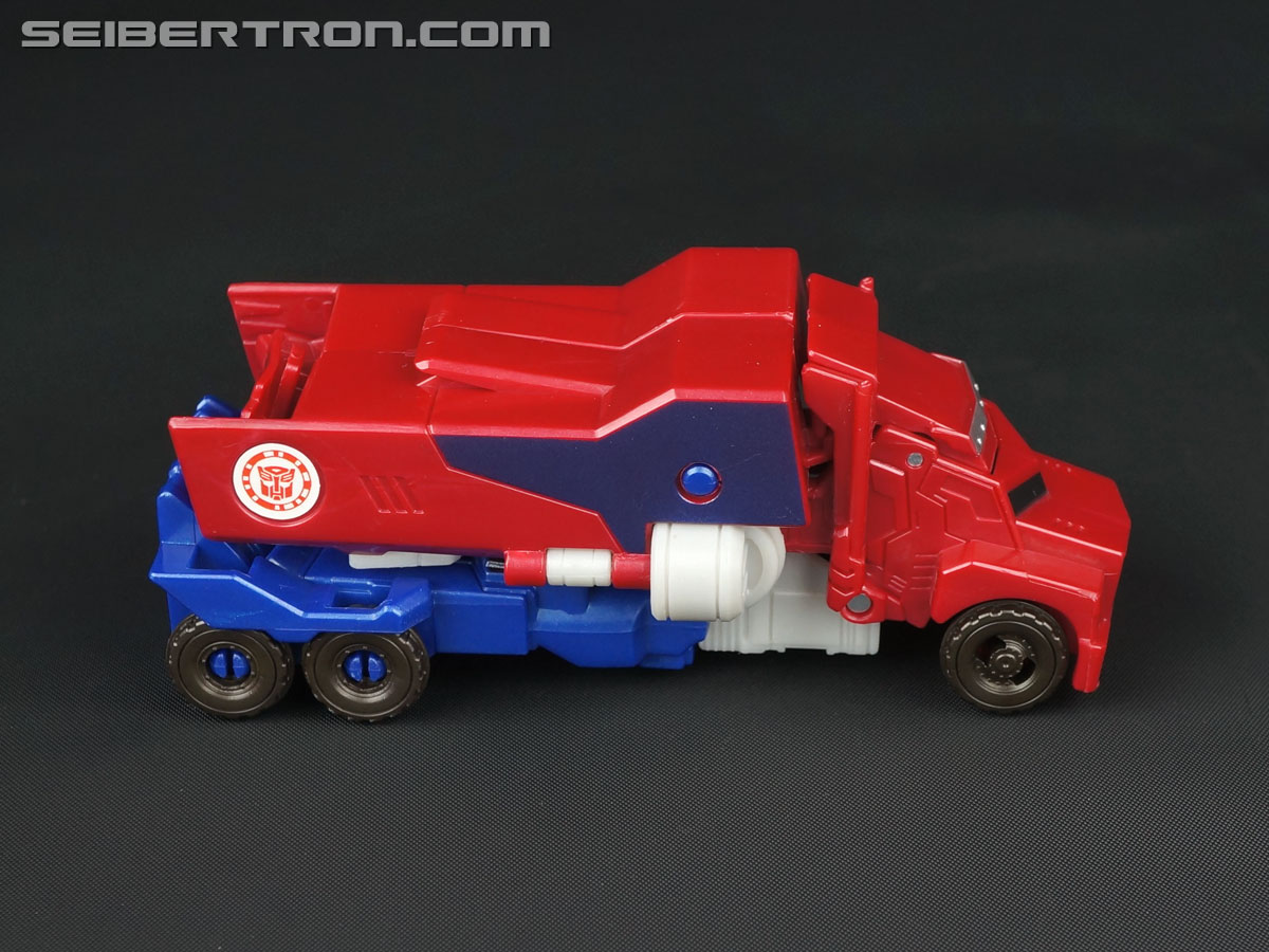 Transformers: Robots In Disguise Optimus Prime (Image #20 of 81)